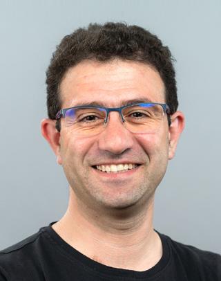 Prof. Mark Silberstein